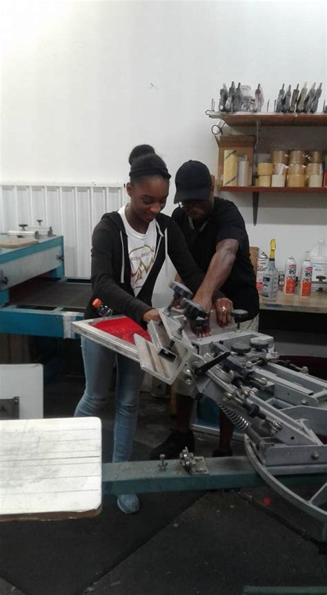 MMLV T-Shirt Printing with 31Kreations - Mastering ...