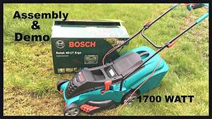 Bosch Rotak 40 Test : bosch rasenmher rotak bosch rotak li mit x akkupacks v ah with bosch rasenmher rotak cool ~ Watch28wear.com Haus und Dekorationen
