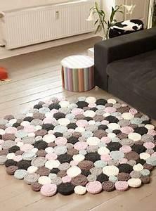 Teppich Selber Häkeln : teppich selber h keln h kelanleitung via standing wool teppich h keln teppich ~ A.2002-acura-tl-radio.info Haus und Dekorationen