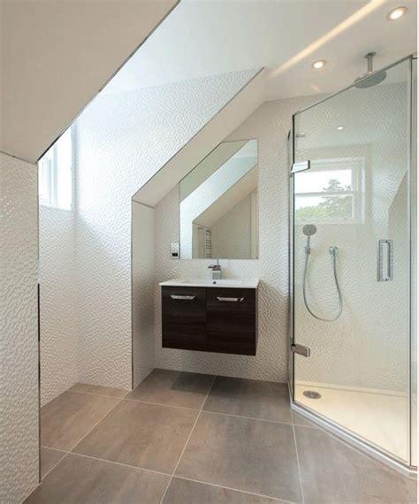 Kleines Badezimmer Mit Dachschräge Renovieren by Auch Kleine Badezimmer Mit Dachschr 228 Ge Eignen Sich Zur