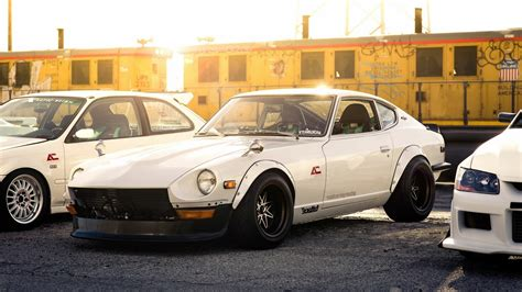Datsun Backgrounds by Datsun 240z Wallpaper 70 Pictures