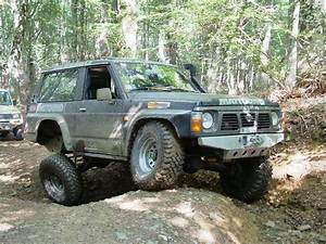 Nissan Patrol 4x4 : nissan patrol gr 4x4 picture 5 reviews news specs buy car ~ Gottalentnigeria.com Avis de Voitures