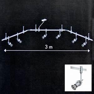 Led Schienensystem Komplettset : schienensystem 3m paulmann phantom led halogen ebay ~ Indierocktalk.com Haus und Dekorationen