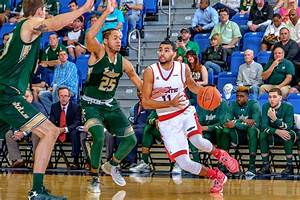 Men's basketball: Frank Booker's impact goes beyond the ...