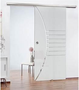 Glas Für Türen Lichtausschnitte : mit einer glasschiebet r r ume aufteilen ~ Orissabook.com Haus und Dekorationen