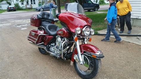 Harley Davidson Sioux Falls Sd by 1996 Harley Davidson Flh In Sioux Falls Sd Second Chance