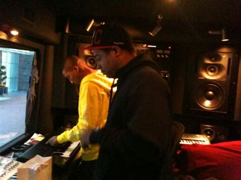 Fam-Lay - Youinstantly (The Neptunes), Working On New ...