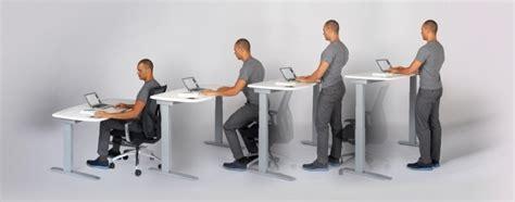bureau pour travailler debout les pour et les contre du bureau debout avenues