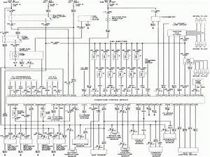 2002 Dodge Ram 1500 Instrument Cluster Wiring Diagram