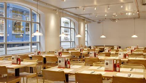 interior design for home office canteen covent garden restaurant bar reviews