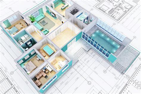 Progettazione Arredamento Interni by Progetto 3d Progettazione Interni Modena