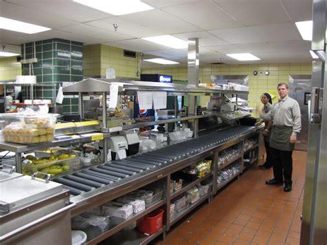 commercial kitchen for rent ward log homes