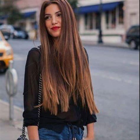 brown hair color shades  show  versatility