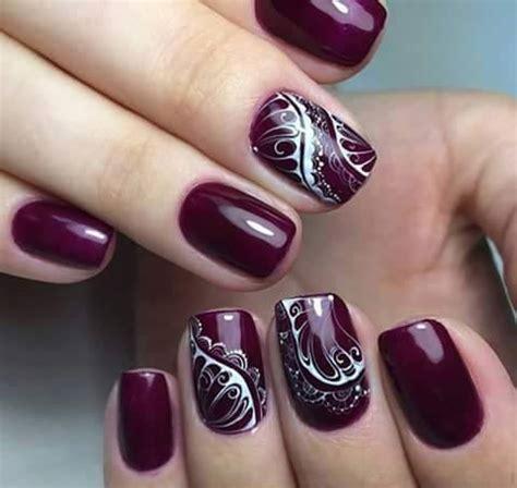 purple nail designs trendy purple nail designs easyday
