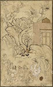 A, Group, Of, Dervishes, Early, 17th, Century