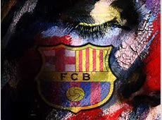 FCBarcelona Is My Heart & Football Is My Life Hold My