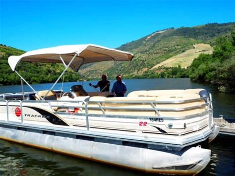 Boat Trip Douro by Discovering The Port Producing Area Of The Douro