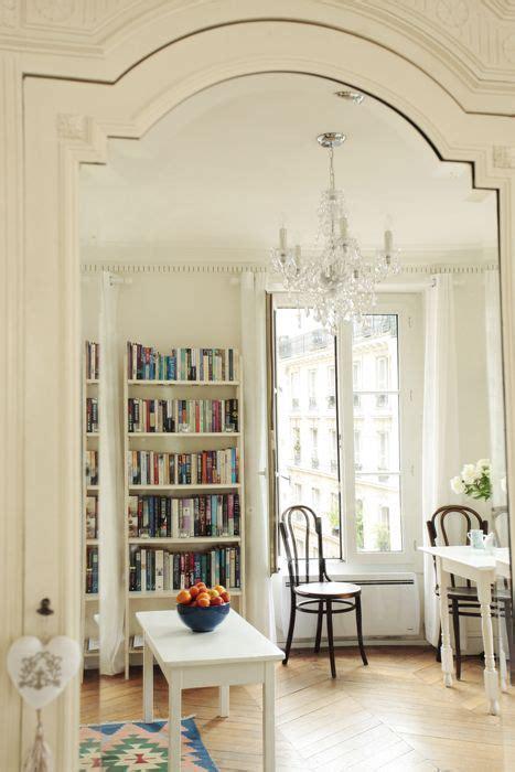 Beautiful Parisian Apartments by Small But Beautiful Vintage Apartment