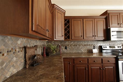 Images Of Kitchen Backsplash by Kitchen Backsplash Granite Ridge Builders