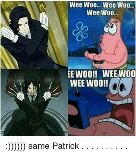 Wee Meme - 25 best memes about wee woo wee woo wee woo wee woo memes