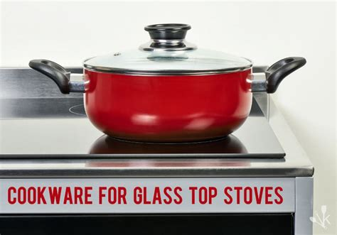 cookware glass stoves stove kitchensanity cooktop scratching kitchen cracking worried repair having feel