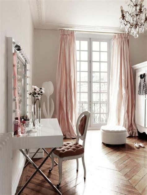 rideau chambre ado la deco chambre romantique 65 idées originales archzine fr