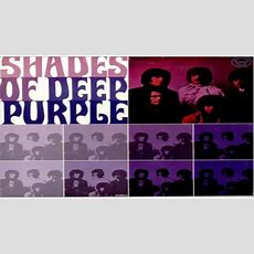 Deep Purple  Shades Of Deep Purple (full Album) Hq Youtube