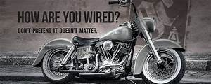 Guerrilla Cables Custom Wiring Harnesses For Your Harley