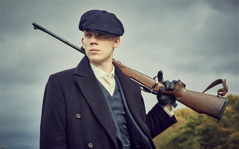 Peaky Blinders: the Birmingham gangsters who conquered the ...