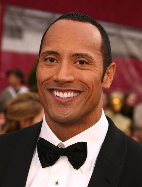 hot guys dwayne johnson aka  rock real life