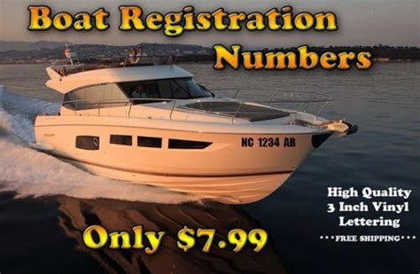 Boat Registration Numbers For Sale by Decals For Sale Page 103 Of Find Or Sell Auto Parts