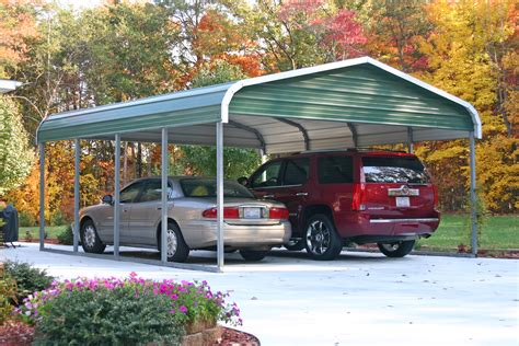 steel carport kits missouri carports mo carports for