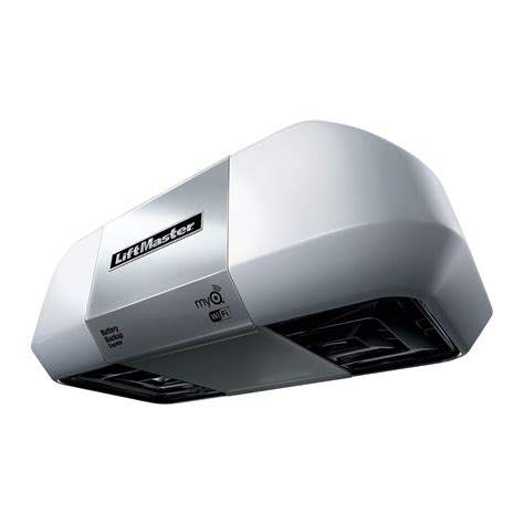 Garage Door Opener Wifi by Premium Series 8360w Wifi Garage Door Opener Liftmaster