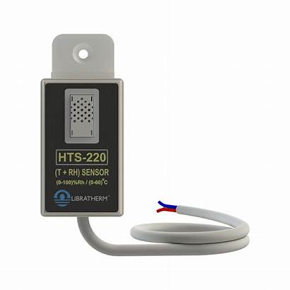 Enclosure Temperature Sensor Humidity Hts Pvc Wire