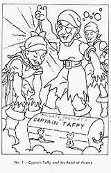 Cinnamon Bear Coloring Pages Thanksgiving Kitty Designs Dad Following sketch template