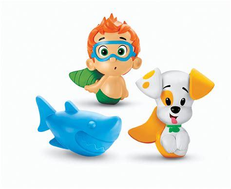 Guppies Bath Set by Nickelodeon Guppies Bath Nonny Puppy Shar