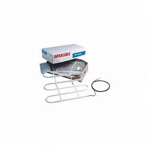 Plancher Rayonnant Electrique : plancher rayonnant lectrique infracable 2000w ~ Premium-room.com Idées de Décoration