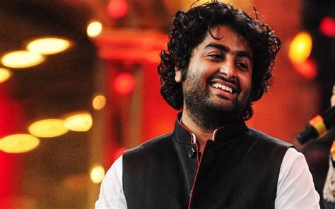 Happy Birthday, Arijit Singh