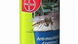Anti Moustique Exterieur Efficace : vivre l 39 abri des moustiques en t ~ Dode.kayakingforconservation.com Idées de Décoration