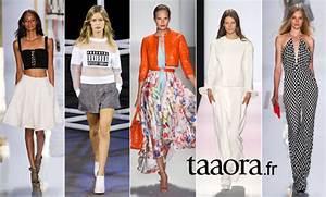 La Mode Est A Vous Printemps Ete 2018 : mode printemps t 2014 5 tendances que vous porterez la saison prochaine taaora blog mode ~ Farleysfitness.com Idées de Décoration