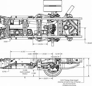 Chevy  Gmc C  L 3500hd Suspension For Emergency Vehicles
