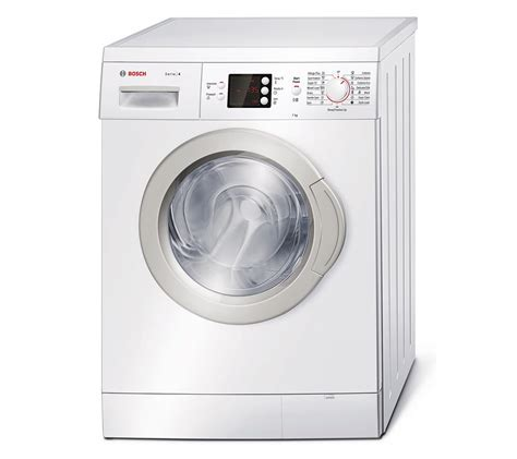 Bosch 7kg Maxx Front Load Washing Machine   Front Load