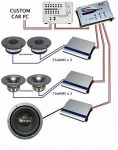 Car Speaker Box1 on Pinterest Car audio, Speakers and Audio
