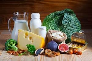 15 Calcium Rich Foods That Need To Be A Part Of Your Diet