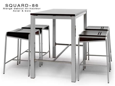 table haute cuisine pas cher table haute de cuisine pas cher maison design bahbe com