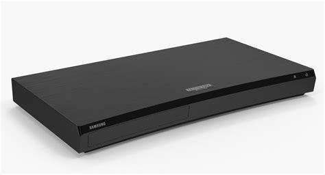 Samsung 4k ultra hd 3D model  TurboSquid 1232870