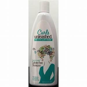 Anti Mousse Pelouse Sans Sulfate De Fer : ors curls unleashed sulfate free shampoo shampooing sans ~ Dailycaller-alerts.com Idées de Décoration