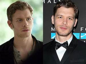 Joseph, Morgan, Klaus, Mikaelson, From, The, Vampire, Diaries, Cast, Where, Are, They, Now