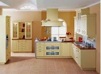 kitchen color ideas Wall Paint Ideas for Kitchen