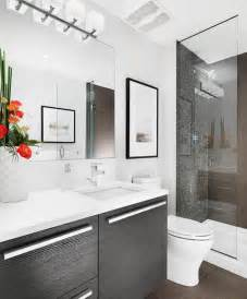 modern bathroom idea small modern bathroom ideas dgmagnets